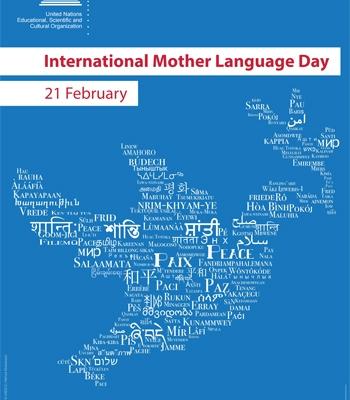 Internationale moedertaaldag