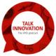 Talk innovation podcast of the EPO